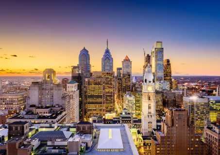 Phoenix (PHX) - Philadelphia (PHL)