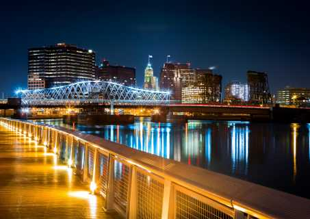 Philadelphia (PHL) - New York (NYC)